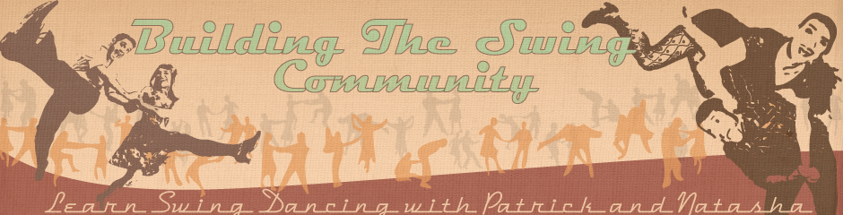Building The Swing Dance Community