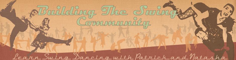 Building The Swing Dance Community